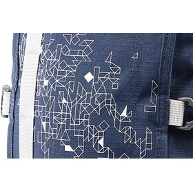 Haglöfs Tight Junior 8 Backpack Tarn Blue/Stone Grey
